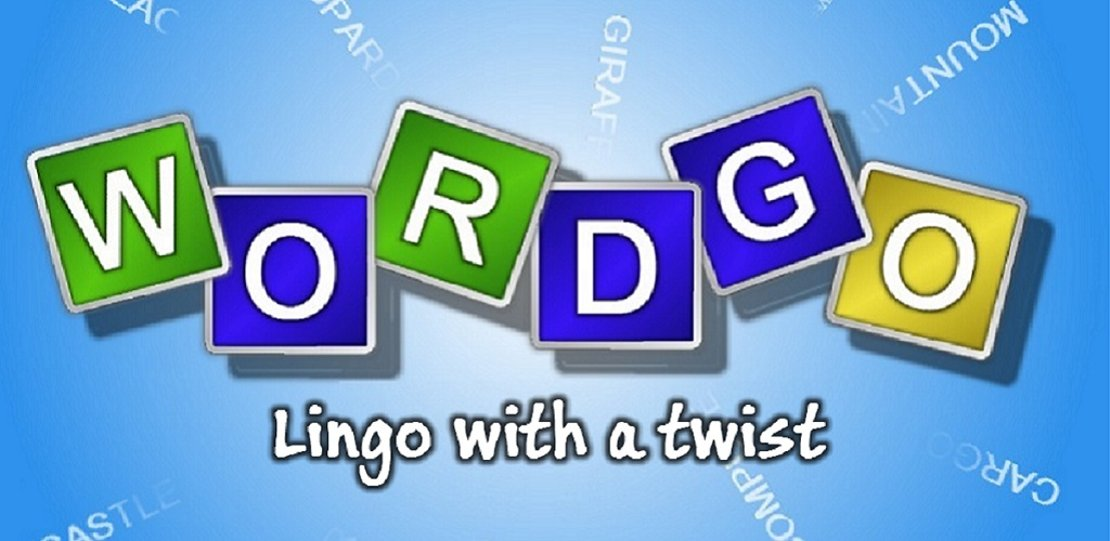 Wordgo - Lingo with a twist